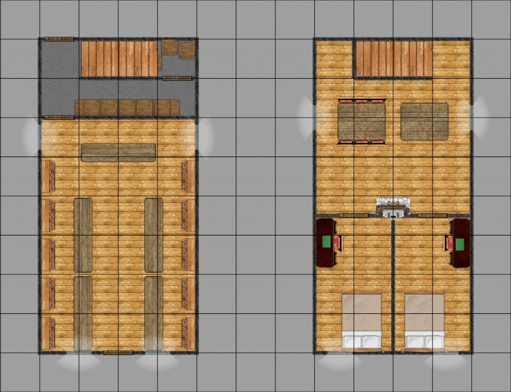 Store, two story, Auto-generated.